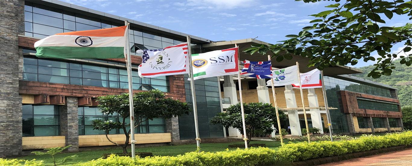 College Banner